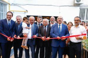 İstanbul Üniversitesi Rıdvan Çelikel Arkeoloji Müzesi Açıldı 1