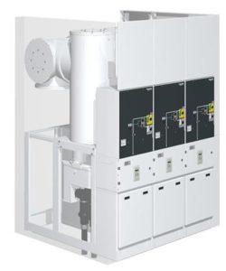 Schneider Electric, WI 72.5 KV Anahtarlama Panosunun Tanıtımını Yaptı 1