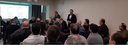 10. Olağan Genel Kurul Toplantımız 23 Şubat Cumartesi Günü Merkezimizde Gerçekleşti. 2