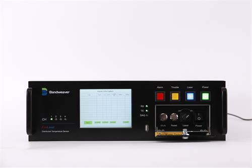 Çevre Güvenlik Sistemlerinde Fiber Kablo Sensörlerin Kullanımı 3
