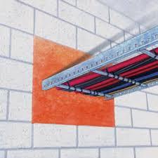 Ticari Binalarda Yangın Zonları Ve Elektrik Tesisatı Üzerinden Yangının Yayılımının Önlenmesi 5