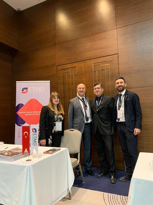 Türkiye'nin En Büyük İnşaat Ve Konut Konferansı 8. Yılını Gerçeşleştirdi. 2