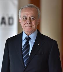 Türkiye İMSAD Yönetim Kurulu Başkanı Sn. Ferdi ERDOĞAN Röportajı 1