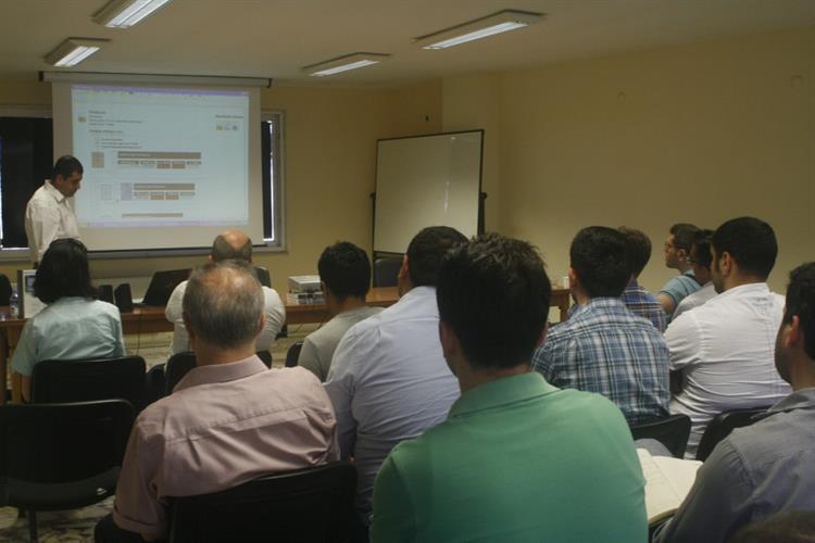 Enerji İzleme Ve Yönetim Sistemleri Semineri 1