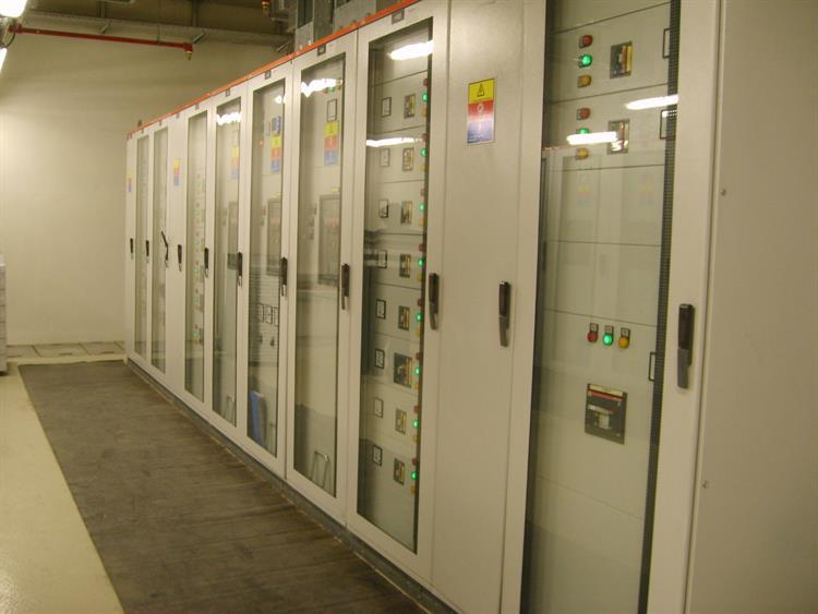 Trafo Merkezi Nasıl İşletilir?   Enerji Verimliliği Uygulaması 2