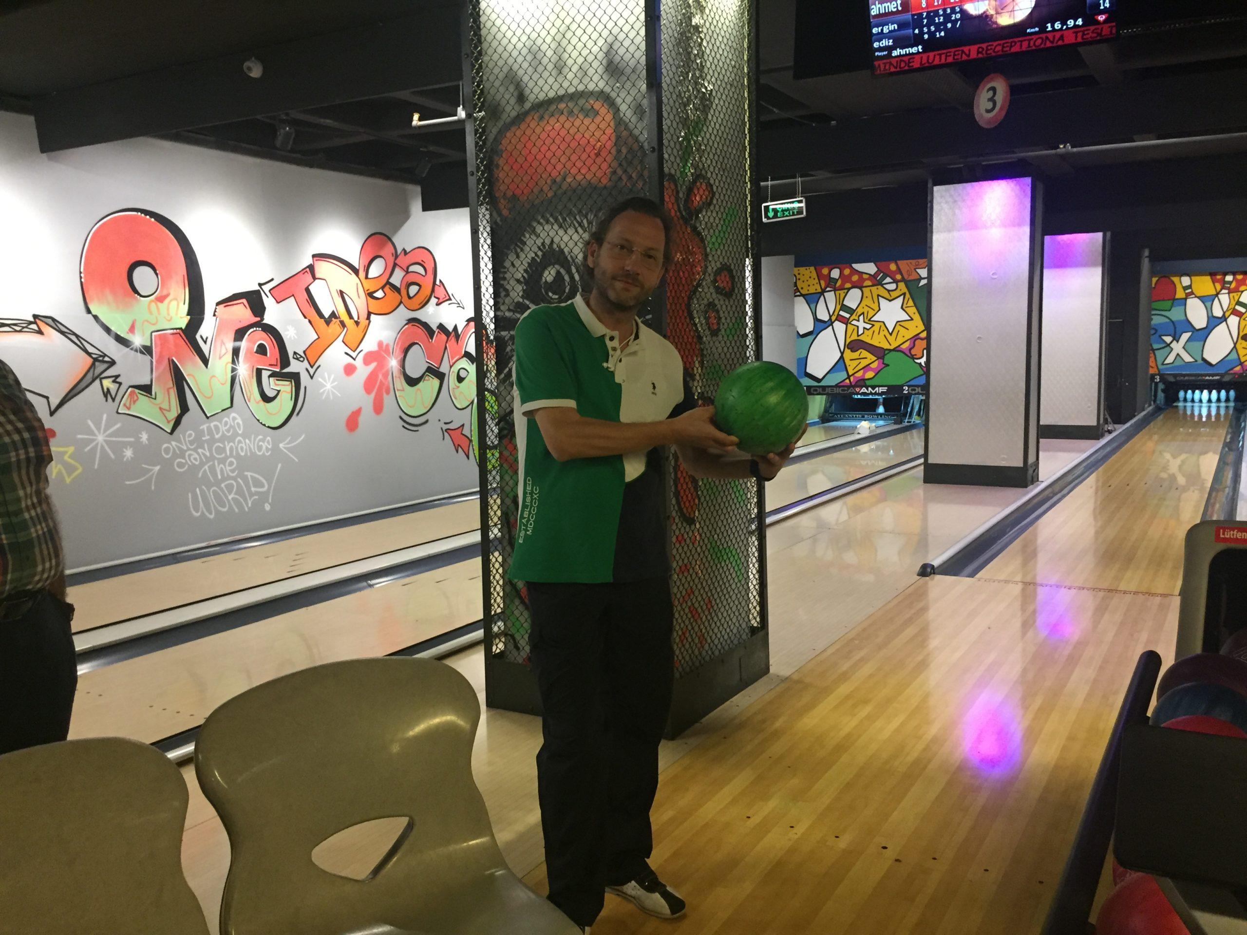 ETMD Bowling 2018 Görseller 11
