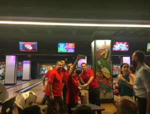 ETMD Bowling 2018 Görseller 24