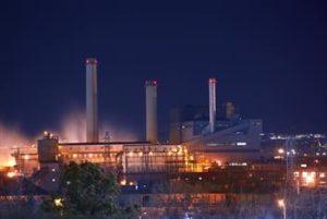 Endüstriyel Tesislerde Elektronik Güvenlik Sistemlerine Bütünleşik Yaklaşım 1