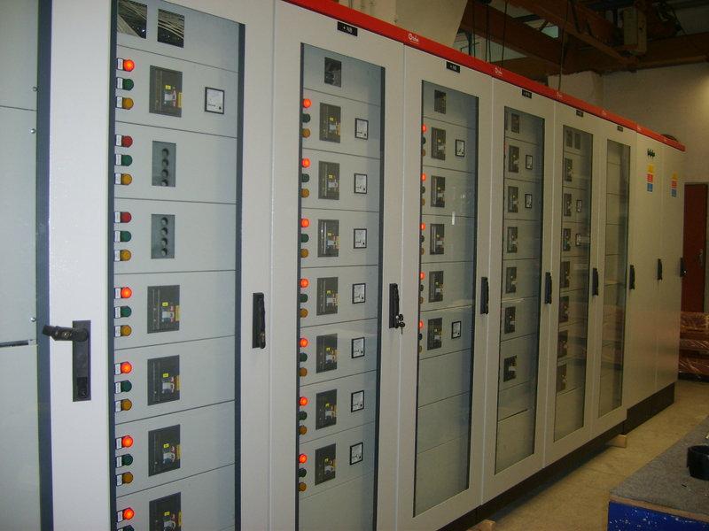 Elektrik Panoları Ve Üretimi 11