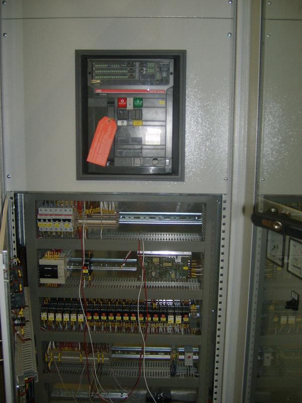 Elektrik Panoları Ve Üretimi 13