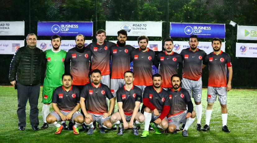 ETMD Ligi 2018 Turnuvası Tamamlandı 12