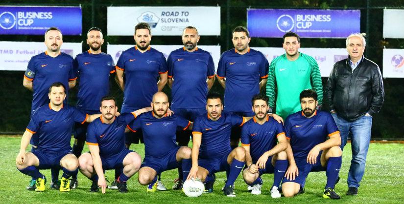 ETMD Ligi 2018 Turnuvası Tamamlandı 13