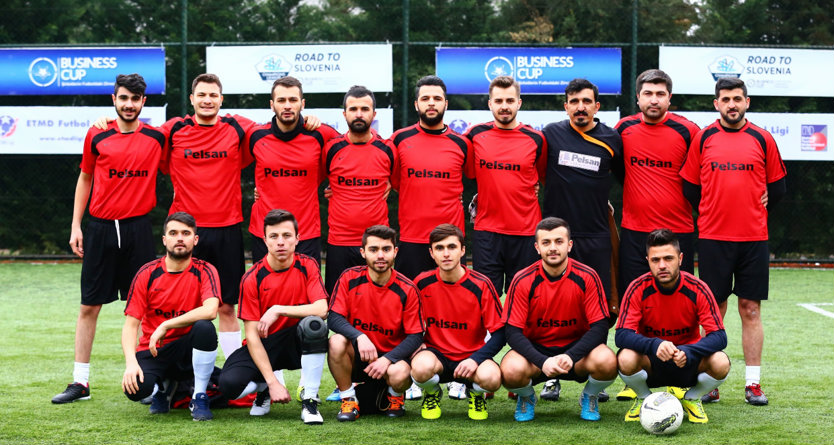 ETMD Ligi 2018 Turnuvası Tamamlandı 6