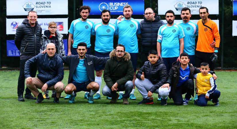 ETMD Ligi 2018 Turnuvası Tamamlandı 8
