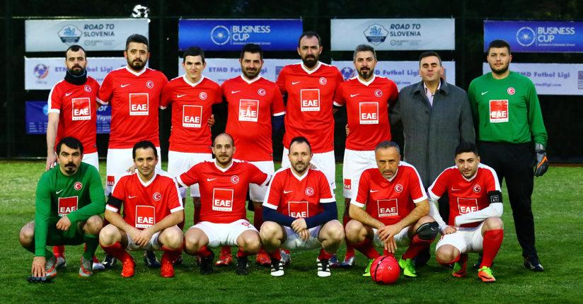 ETMD Ligi 2018 Turnuvası Tamamlandı 9