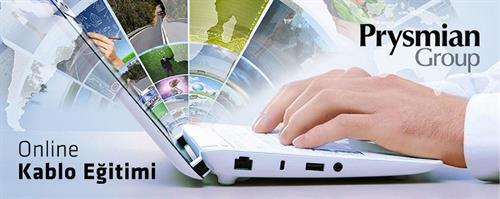 Türkiye'nin İlk Online Kablo Eğitimi İki Bin Kişiye Ulaştı 2