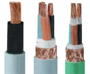 Kablolardaki İletken Tipleri 13