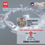 ETMD Win Eurasia 2020 Programı 1