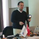 Elektrik Tesisatlarında Kestirimci Ve Önleyici Bakım İçin Ölçüm Teknolojisi Eğitimi Gerçekleşti 3