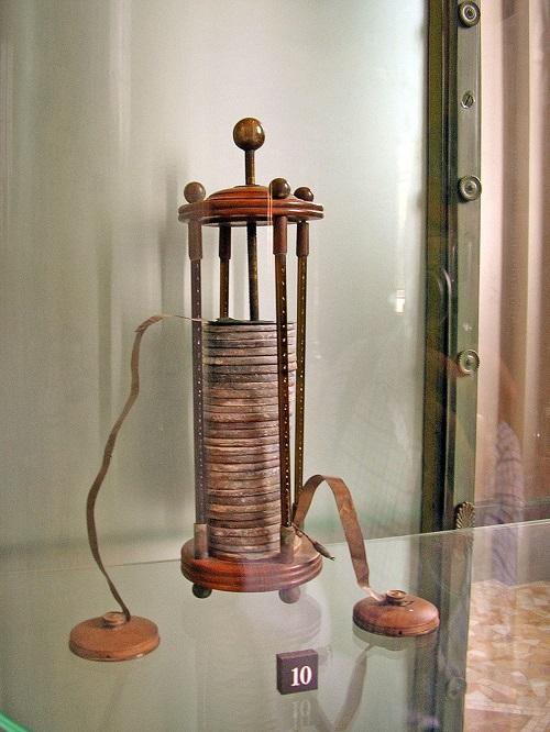 Elektriğin Kısa Tarihi: Elektrik Bilimi Doğuyor 7