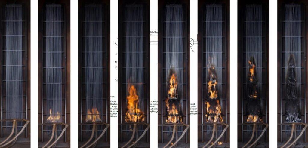 Yapı Malzemeleri Yönetmeliği (CPR) ve Kablolarda Yangın Güvenliği 13