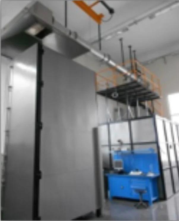 Yapı Malzemeleri Yönetmeliği (CPR) ve Kablolarda Yangın Güvenliği 12