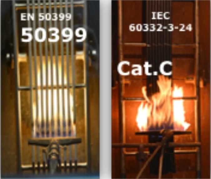 Yapı Malzemeleri Yönetmeliği (CPR) ve Kablolarda Yangın Güvenliği 16