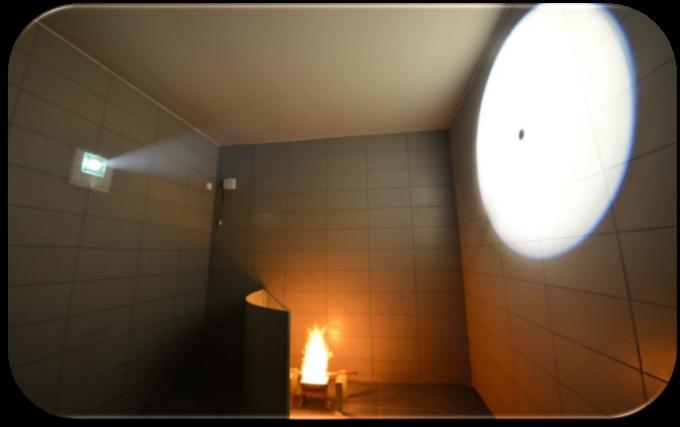 Yangına Dayanıklı Kablo Gruplarına Uygulanan Yangın Performans Testleri 2. Bölüm 3
