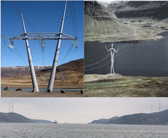 Elektrik Direklerinin Çeşitleri ve Özellikleri 6