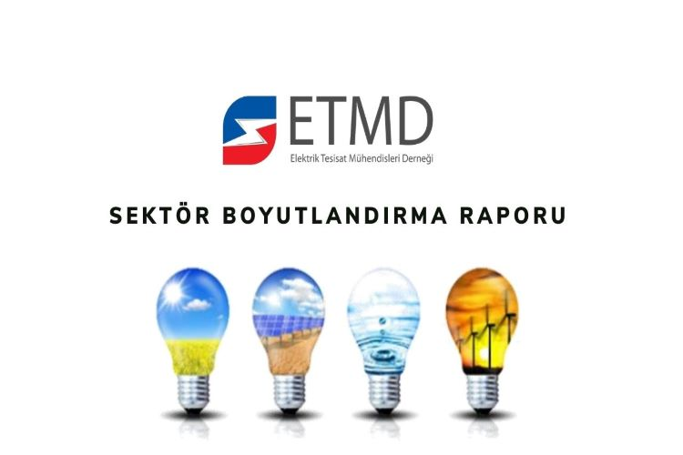ETMD Sektör Boyutlandırma Raporu