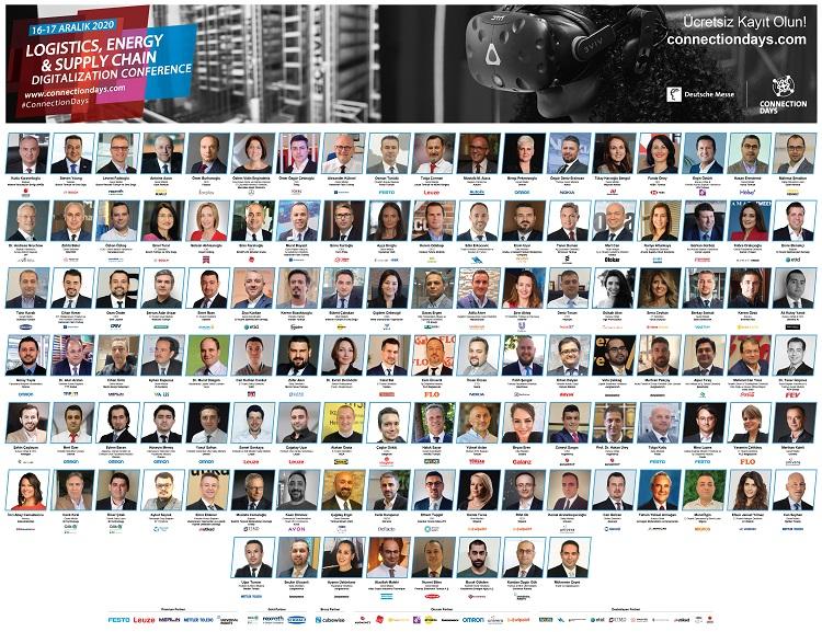16-17 Aralık 2020 Tarihlerinde Sektörün En Kapsamlı Dijital Zirvesi Olan ConnectionDays Gerçekleşecek!