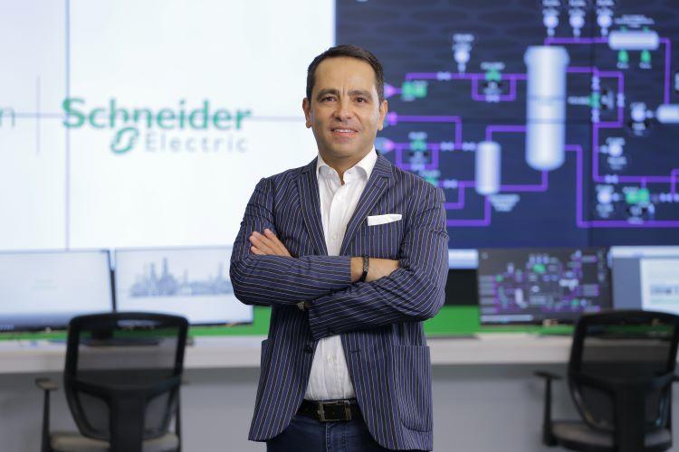 Schneider Electric'in Enerji Verimliliği İçin Çözümü: Dijital Teknoloji ve Bağlanabilirlik