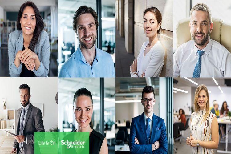 Schneider Electric'in Cinsiyet Eşitliği Alanında Küresel Çaptaki Öncü Uygulamaları Hız Kesmeden Sürüyor!