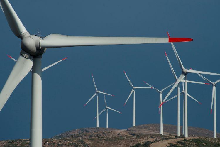 Her Beş Rüzgar Enerjisi Santralinden Birine Ev Sahipliği Yapan İzmir, Bin 798 Megavat Kurulu Gücü İle Türkiye'nin Rüzgar Başkenti Konumunda!