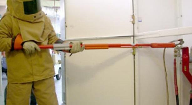Elektrikte Güvenliğin Sağlanması Enerjisiz Çalışma (Dead Working) TS EN 50110-1 (2013) 8