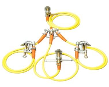 Elektrikte Güvenliğin Sağlanması Enerjisiz Çalışma (Dead Working) TS EN 50110-1 (2013) 7